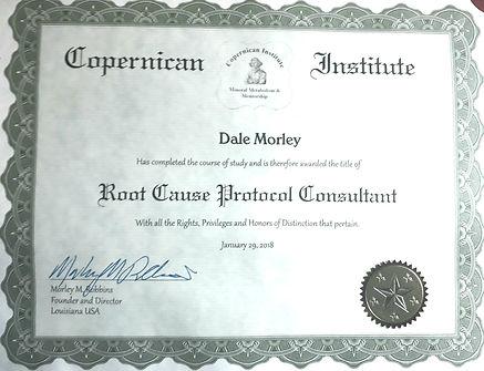 Copernican Certificate.jpg