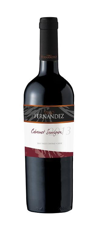 Vino Fernandez Cabernet Sauvignon '19
