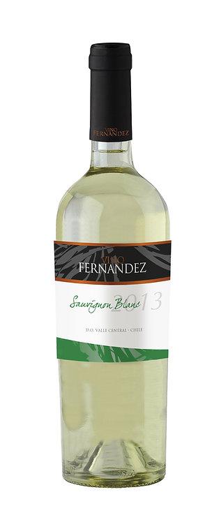 Vino Fernandez Sauvignon Blanc 2019