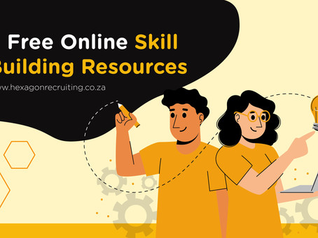 5 Free Online Skill Building Resources