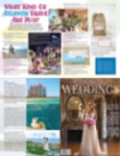 jessi hill atlantis paradis island destination wedding honeymoon sophisticated weddings