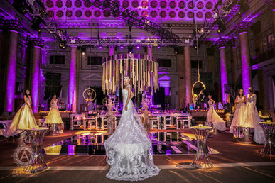 The 2019 Sophisticated Weddings Release Party at Capitale