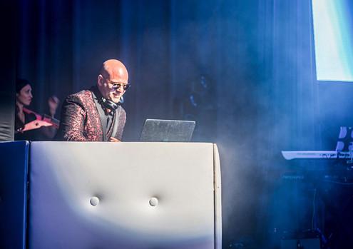 Shiran Nicholson of Nicholson Events
