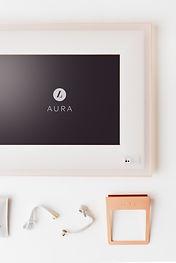 aura frames