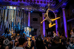 2019 SW RELEASE PARTY AT CAPITALE