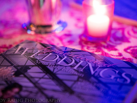 SOPHISTICATED WEDDINGS CELEBRATES RELEASE OF 2015 EDITION IN STYLE AT TRIBECA ROOFTOP