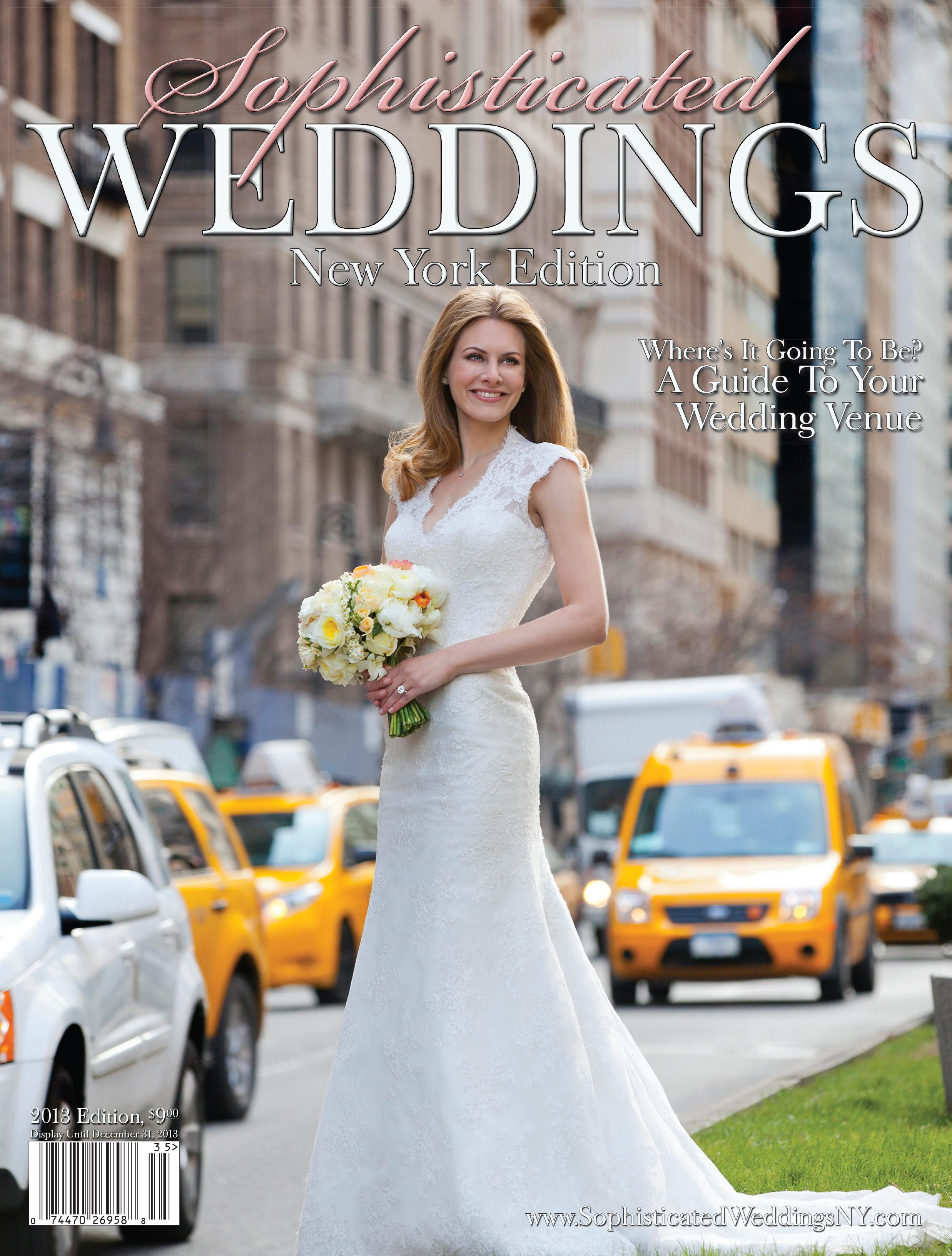 Sophisticated Weddings