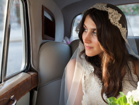 NYC'S TOP HAIR EXPERTS TALK BRIDAL BEAUTY: TIPS EVERY BRIDE SHOULD KNOW