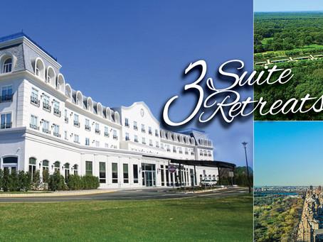 3 Suite Retreats