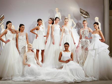 TONY WARD UNVEILS 2016 BRIDAL COLLECTION AVAILABLE EXCLUSIVELY AT KLEINFELD