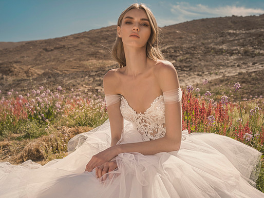 EXCLUSIVE: Introducing The Latest Collection By PNINA TORNAI