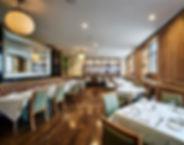 Tudor City Steakhouse Dining Room Toward