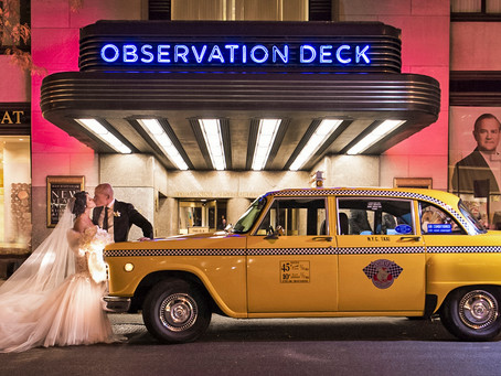 A New York City Affair To Remember