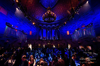 2020 Sophisticated Weddings Release Party at Gotham Hall