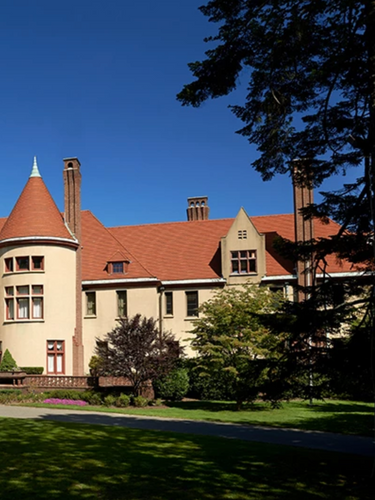 CHATEAU AT COINDRE HALL