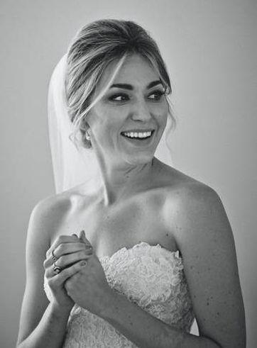 NYC wedding hair and makeup