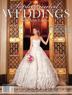 2013 Cover Featuring Gotham Hall