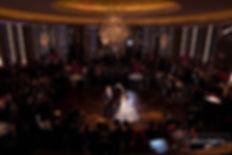 sophisticated weddings new york rainbow room amy katz events fancy that nyc ron ben-israel cakes