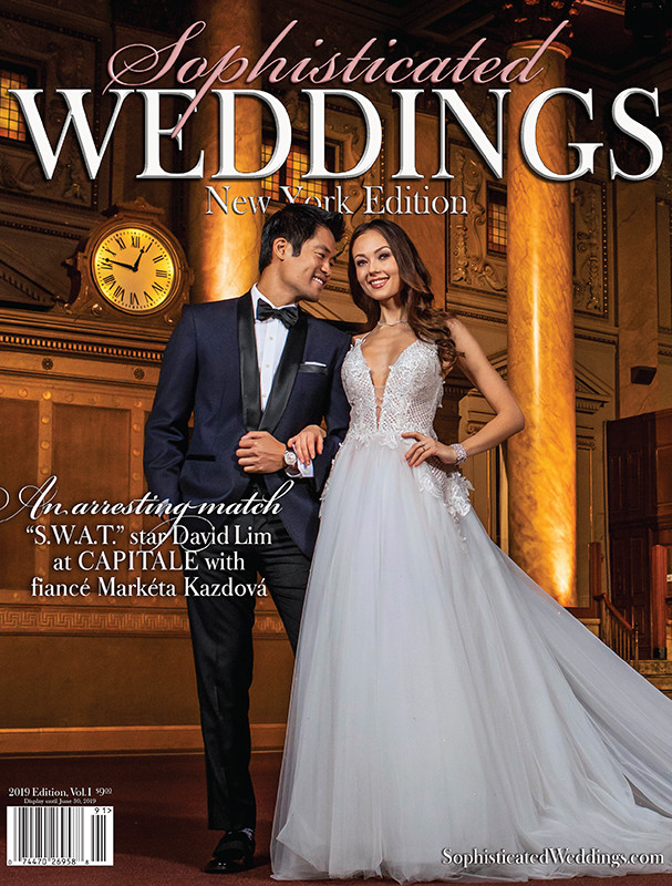 2019 Cover at Capitale