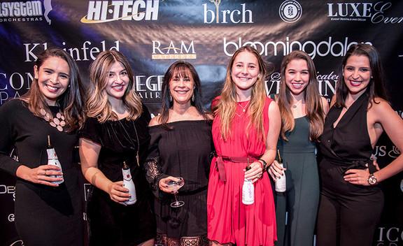 The Amy Katz Events Team