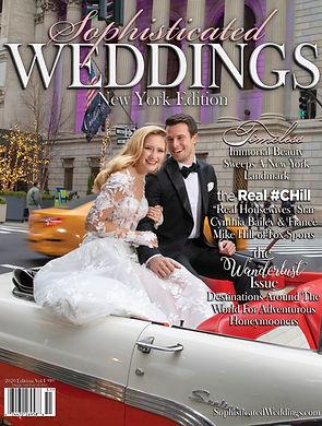 2020_Sophisticated_Weddings_New_York_Edi