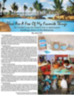 Sophisticated Weddings New York Atlantis Paradise Island Bahamas Destination Wedding Caribbean