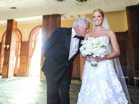 DADDY'S LITTLE BRIDE