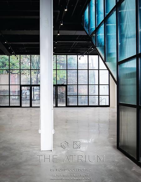 the atrium brooklyn