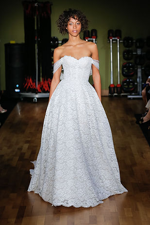 Rivini and Alyne Wedding Dress