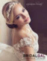 bridal gal hair and makeup wedding