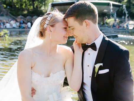 GET EMOTIONAL (IN YOUR WEDDING PHOTOS)!