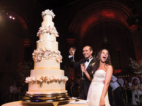 EYW (ENJOY YOUR WEDDING)… TIPS FOR MAKING THE MOST OF YOUR BIG DAY