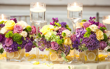 NYC Wedding Flowers and Decor