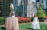 FLOUR GIRLS & CAKE BEARERS