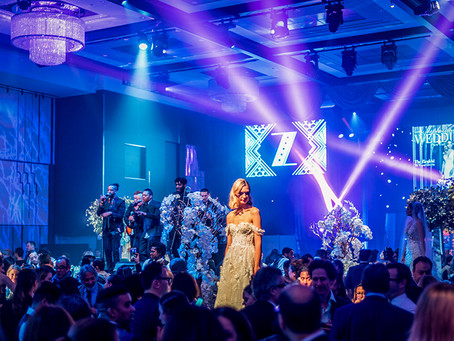 2018 Sophisticated Weddings Release Party At The Ziegfeld Ballroom