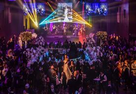 2018 Release Party at Ziegfeld Ballroom
