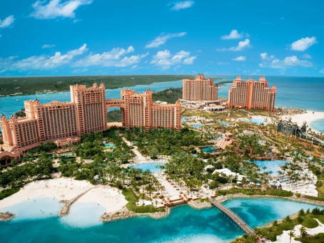 SEVEN REASONS ATLANTIS IS THE PERFECT RESORT FOR DESTINATION WEDDINGS AND HONEYMOONS