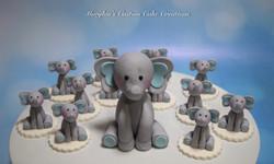 Sugar Elephants