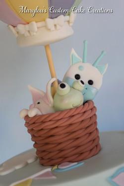Marylou's Custom Cake Creations-4