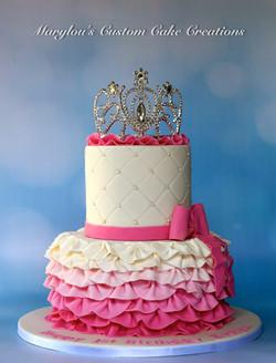 Princess Theme