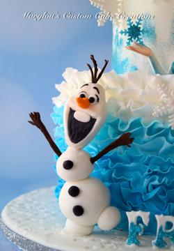 Frozen Topper