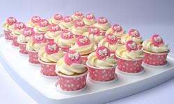 Mini Cup Cakes