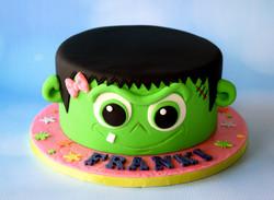 Franki Cake
