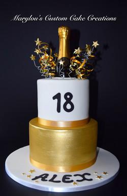 Champagne 18