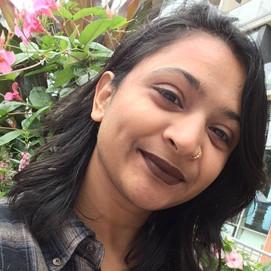 Jishava Patel
