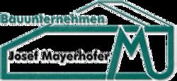 Mayerhofer Bauunternehmen