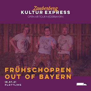 2021-07-18 Plattling - Frühschoppen Out of Bayern - square.jpg