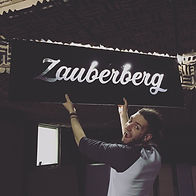 Zauberberg Passau crowdfunding - renovie