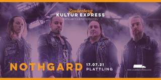 2021-07-17 Plattling Nothgard
