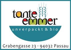 Tante Emmer unverpackt & bio